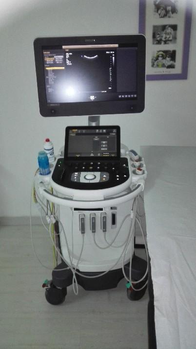 Preparacion para ecocardiograma doppler color